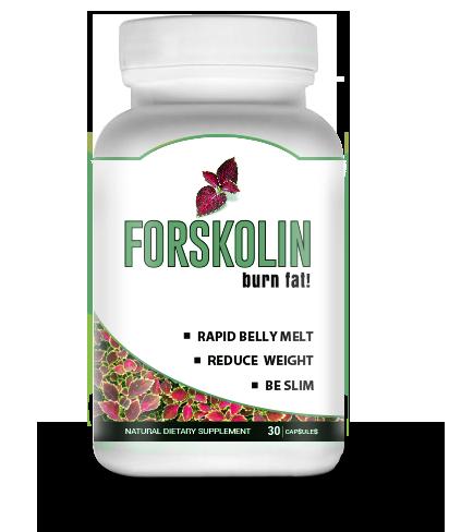 forskolin - opiniones - precio