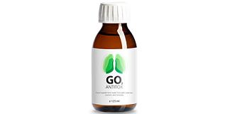 GO2 Antitox – opiniones – precio