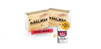 D-Bal Max - opiniones - precio