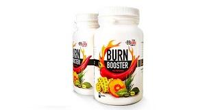 Burn Booster - opiniones - precio