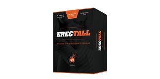 Erectall - opiniones - precio