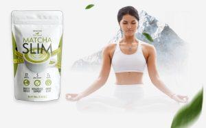 Matcha Slim funciona, composicion, ingredientes