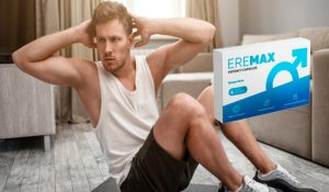 Eremax cápsulas, ingredientes, cómo tomarlo, como funciona, efectos secundarios
