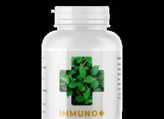 Immuno+ Complex cápsulas - opiniones, foro, precio, ingredientes, donde comprar, mercadona - España