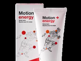 Motion Energy bálsamo - opiniones, foro, precio, ingredientes, donde comprar, mercadona - España