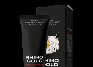 Rhino Gold gel - opiniones, foro, precio, ingredientes, donde comprar, mercadona - España