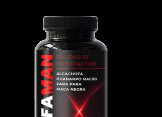 Alfaman cápsulas - opiniones, foro, precio, ingredientes, donde comprar, mercadona - España