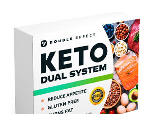Keto Dual System cápsulas - opiniones, foro, precio, ingredientes, donde comprar, mercadona - España