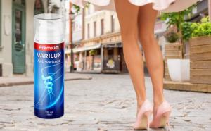 Varilux Premium crema, ingredientes, cómo aplicar, como funciona, efectos secundarios
