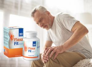 FlexaFit cápsulas, ingredientes, cómo tomarlo, como funciona, efectos secundarios