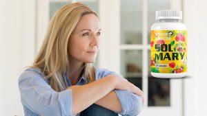 Solmary cápsulas, ingredientes, cómo tomarlo, como funciona, efectos secundarios