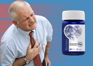 Normaten cápsulas, ingredientes, cómo tomarlo, como funciona, efectos secundarios