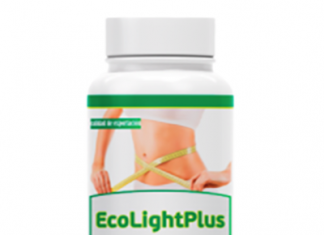 EcoLight Plus cápsulas - opiniones, foro, precio, ingredientes, donde comprar, mercadona - España