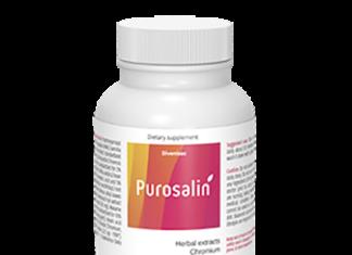 Purosalin cápsulas - opiniones, foro, precio, ingredientes, donde comprar, mercadona - España
