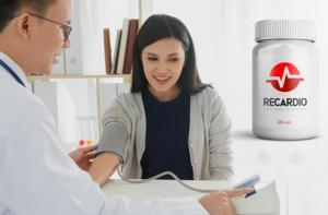 Recardio cápsulas, ingredientes, cómo tomarlo, como funciona, efectos secundarios