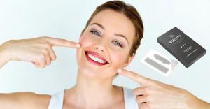 Whitify Strips tiras de blanqueamiento, ingredientes, cómo usarlo, como funciona, efectos secundarios