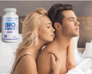 Bioprost cápsulas, ingredientes, cómo tomarlo, como funciona, efectos secundarios