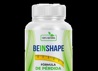 Beinshape cápsulas - opiniones, foro, precio, ingredientes, donde comprar, amazon, ebay - México
