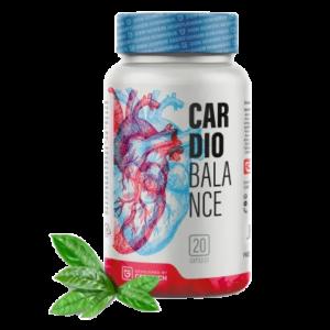 CardioBalance cápsulas - opiniones, foro, precio, ingredientes, donde comprar, mercadona - España