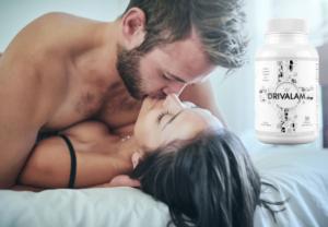 Drivalam cápsulas, ingredientes, cómo tomarlo, como funciona, efectos secundarios