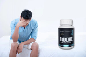 Tridentex cápsulas, ingredientes, cómo tomarlo, como funciona, efectos secundarios