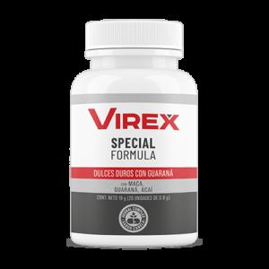 Virex cápsulas - opiniones, foro, precio, ingredientes, donde comprar, amazon, ebay - Colombia